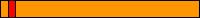 10.1 KYU (pomarańczowy pas + 1 czerwony pagon)