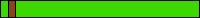 3 Kyu, zielony pas z brązowym pagonem (min. 6 kolejnych miesięcy treningu)