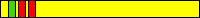 5.2 KYU (żółty pas + 2 czerwone pagony + 1 zielony pagon)
