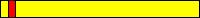 6.1 KYU (żółty pas + 1 czerwony pagon)