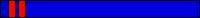8.2 KYU (niebieski pas + 2 czerwone pagony)